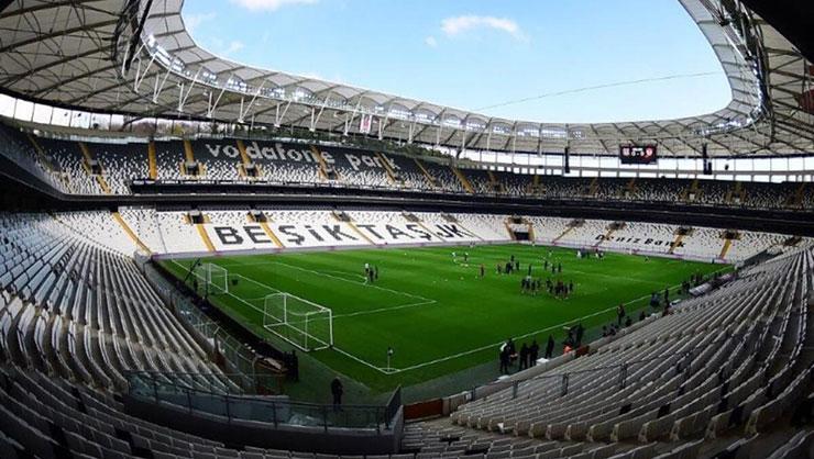 Beşiktaş'ın boks ve güreş şubeleri Vodafone Park'taki yeni yerinde