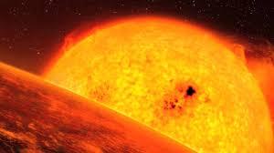 Evrendeki En Ölümcül 10 Gezegen
