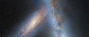 Galaksiler Arası Bulutlar