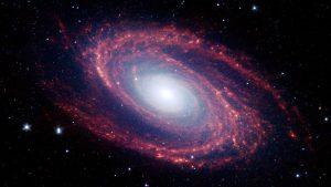 Galaksilerde Küme İçi Gazlar