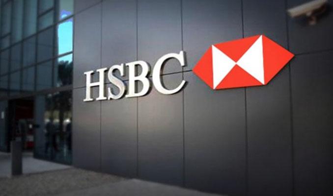 HSBC üst düzey yöneticilerini Avrupa'ya taşıyor