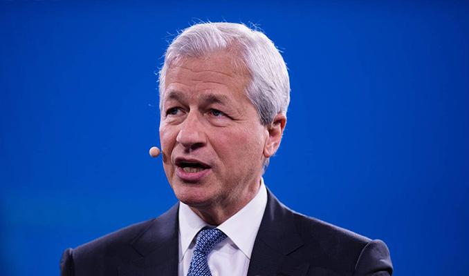 JPMorgan CEO'sunun aşı stratejisi ödül ve ceza yöntemi