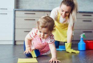 Mikropsuz bir çocukluk lösemiyi tetikleyebilir
