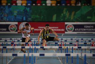 Turkcell Salon Atletizm Türkiye Şampiyonası başlıyor