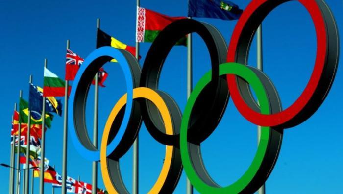 Uluslararası Olimpiyat Komitesi'nden ırkçılığa karşı kınama mesajı