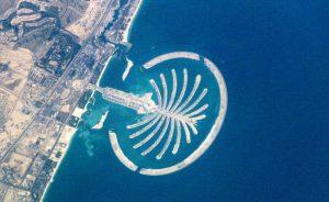 Uzaydan Görülebilen Dünyadaki 10 Yapıt