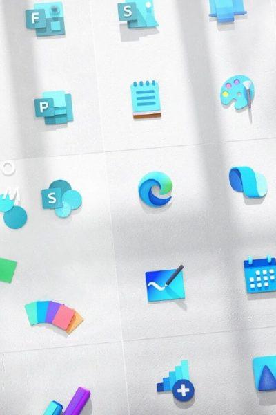 Windows 10 simge paketi için en iyi 10 seçenek!